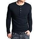 Gentlemens modni dugi rukav široka majica