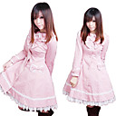 Long Sleeve Rosa Cotton Sweet Lolita Coat with Bow