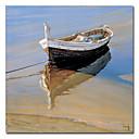 """Stretched Canvas Prints Landscape 24"""" x 24"""""""