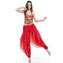 Odjeća za trbušni ples,od šifona,više boja