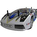 ロードツーリングおもちゃの車オフ1:10東京電力