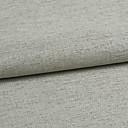 twopages® jedan panel promašaj bambus vlakana klasična sobna noćnog zavjesa
