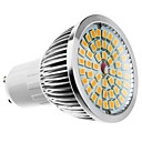 6W GU10 LED reflektori MR16 48 540 lm Toplo bijelo AC 100-240 V