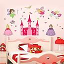 Lovely Fairy Wall Sticker