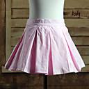 Nabrane Kratak Pink Pamuk Sweet Lolita suknja