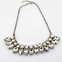 Ladies'/Women's Alloy/Rhinestone/Imitation Pearl Necklace Anniversary/Birthday/Party/Daily/Special Occasion/CausalImitation