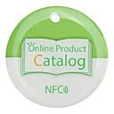 NFC oznake s Drop Ljepilo zaštitu (10 kom)