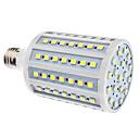 LED klipasto svjetlo, prirodno bijelo svjetlo, E27 18W 102x5050SMD 1500-1600lm 6000-6500K (110/220V)