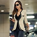 LEECOO Moda Slimming Blazer (bijela)