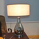 60W E27 stolna lampa s crnim hladu i vaza stilu žarulje prijevoznika