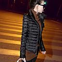 Ženska podstavljena jakna