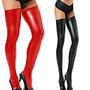 čarape Festival/Praznik Halloween kostime Srebrna / Pink / Crn Stockings Halloween / Karneval Ženka