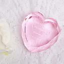 nevěsta / ženich Dárky Piece / Set průhledné položky Svatba / Výročí Křišťál Přizpůsobeno průhledné položky Dárková krabička