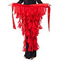 Šarmantna izvedba šifon Trbušni ples Pojas za dame (Više boja)