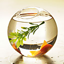 花瓶ガラス) -ガーデンテーマ 無し