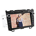 8inch 2 din in-dash auto DVD player za Honda CR-V 2008-2011 sa GPS, BT, iPod, RDS