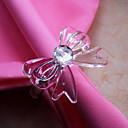 Bow-čvor salvete Ring, akril