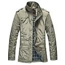 ARW Pánské Khaki 2013 New Příjezd límec Casual Jacket