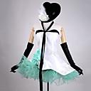 Camellia japonica gumi megpoid cosplay kostim