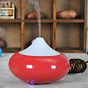 ミニポータブルネブライザー+アロマディフューザー+家のためのアロマ空気加湿器