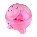 Sweet Pink Pig Početna Ovlaživač Aroma Difuzor 3.8l