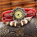 Hebe Ženska Vintage Cvjetni Watchhand Gledajte