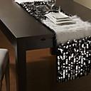 Moderan dizajn rumenilo i šljokice design stol trkač