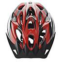 SDファッションと高通気自転車ヘルメット(18ベント)