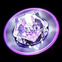 Stropne lampe, 3 svjetlo, umjetnički Crystal galvaniziranje MS-86196