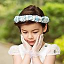 Žene / Prodavačica cvijeća Saten / Papir Glava-Vjenčanje / Special Occasion / Outdoor Cvijeće