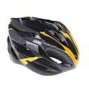 バイザー炭素繊維大人とスポーツバイク自転車サイクリングヘルメット