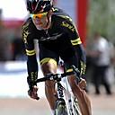 SANTIC® Cyklodres a kraťasy Pánské Krátké rukávy Jezdit na kole Prodyšné / Rychleschnoucí / Vysoká prodyšnost (> 15,001 g) / 3D PadDres +