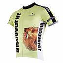 PALADIN® Biciklistička majica Muškarci Kratki rukav Bicikl Prozračnost / Quick dry / Ultraviolet Resistant Biciklistička majica / Majice