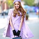 Pink doll® elegantne ženske ol klanjati tanak haljina