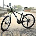 Mountain Bike Biciklizam 27 Brzina 27,5 inčni Uniseks / Muškarci / Ženski SHIMANO M370-3/9 Dvostruka disk kočnica Vilica s oprugom