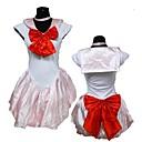 pink poliestera hot djevojka Sailor Moon cosplay Halloween kostim