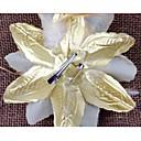 オーガンジー 結婚式の装飾-2Piece /セット 春 該当なし