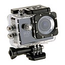 EOSCN W9 Action Camera / Sports Camera 12MP 1280x960 / 1920 x 1080 WIFI / 防水 / チルト可能な液晶ディスプレイ 2 CMOS 32 GB H.264 バーストモード / シングルショット 30 M