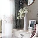 """23,6 """"bijeli mekani umjetnog babysbreath 3 komada / puno za vjenčanja i uređenje doma"""