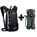 12L L Batohy / Cyklistika Backpack / Lahev na vodu a hydratační balíčekOutdoor a turistika / Rybaření / Lezení / Fitness / Plavání /