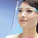 štit kuhinja kuhanje anti-ulje prskanjem maska lica (slučajan odabir boje) 21 * 27,5 * 3 cm
