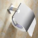 kupaonski pribor kromirani mesing materijal toaletni papir držači s poklopcem