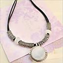 Novi dolazak fashional popularan vruće prodaja opala ogrlica