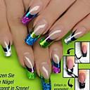 Sažetak - 3D Nail Naljepnice - za Prst - 10.5X7X0.1 - 1