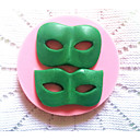 bakeware silikon maska za pečenje kalupi za Fondant bombona čokoladna torta
