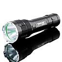TanLu LED svítilny / Svítilny do ruky LED 1000 Lumenů 5 Režim Cree 26650 Voděodolný / Dobíjecí / High PowerKempování a turistika /