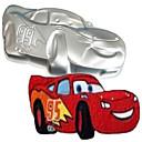 četiri c oblik sportski automobil aluminijske posude za pečenje kolača plijesni, pečenje pomagala za kolače, pečenje kalup bakeware metala