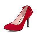 Ženske cipele - Salonke / štikle - Ured i karijera / Formalne prilike / Ležerne prilike - Umjetna koža - Stiletto potpetica -Štikle /