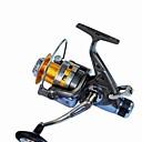 Spinning Reel / Role za ribolov Smékací navíjáky 5.2:1 10 Kuličková ložiska VyměnitelnýMořský rybolov / Spinning / Rybaření ve sladkých
