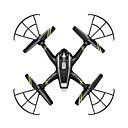 Dron FQ777 FQ777-957C 4 Kanala 6 OS 5.8G S 720P HD kamerom RC quadcopterPovratak S Jednom Tipkom / Failsafe / Izravna Kontrola / Flip Od